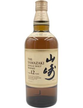 Suntory Yamazaki 12 ans