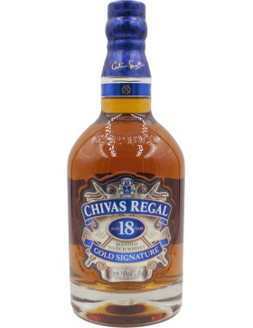 Chivas Regal 18 ans