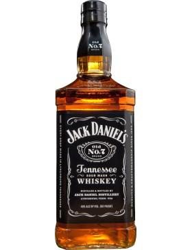 Jack Daniel's Old No.7 1 Litre