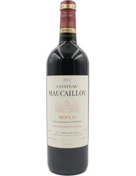 Château Maucaillou 2011