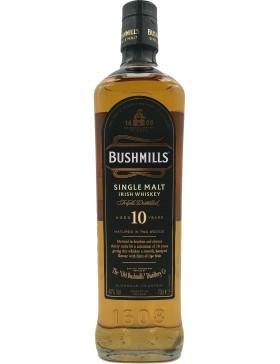 Bushmills 10 ans
