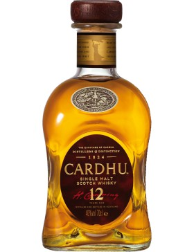 Cardhu 12 ans