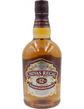 Chivas Regal 12 ans 1 litre