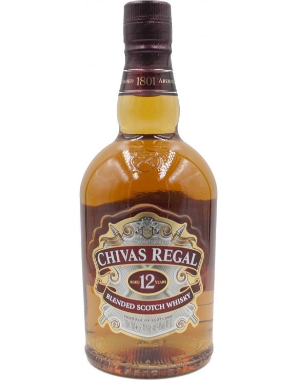Chivas Regal 12 ans 1 liter