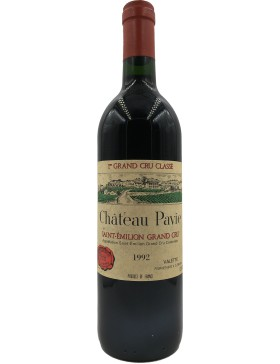 Château Pavie 1992