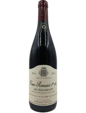 Vosne-Romanée 1er Cru Les Beaumonts 2014 - Emmanuel Rouget