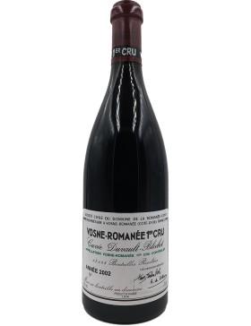 Vosne-Romanée 1er Cru Cuvée Duvault Blochet 2002 - Domaine de la Romanée-Conti