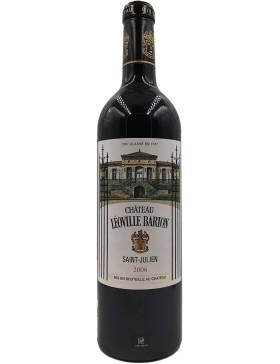 Château Léoville Barton 2006