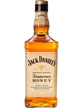 Jack Daniel's Honey 1 litre