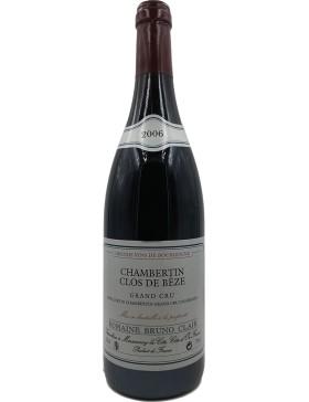 Chambertin-Clos de Bèze Grand Cru 2006 - Domaine Bruno Clair
