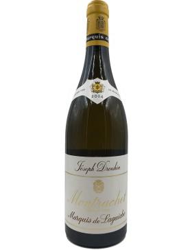 Montrachet Grand Cru Marquis de Laguiche 2014 - Joseph Drouhin