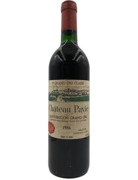 Château Pavie 1986