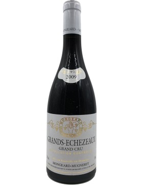 Grands-Echezeaux 2009 - Domaine Mongeard-Mugneret