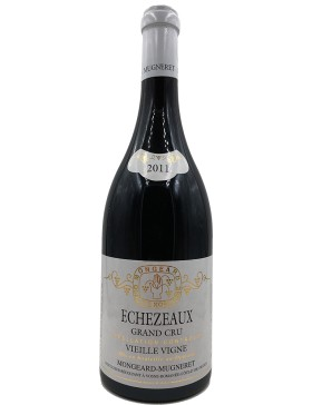 Echezeaux Grand Cru Vieille Vigne 2011 - Domaine Mongeard-Mugneret