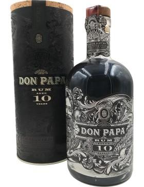 Don Papa 10 years