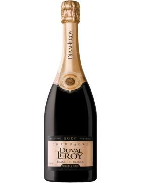 Duval-Leroy Blanc de Blancs Grand Cru