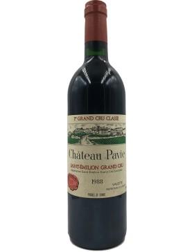 Château Pavie 1988