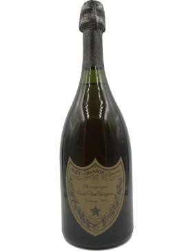 Dom Pérignon 1976