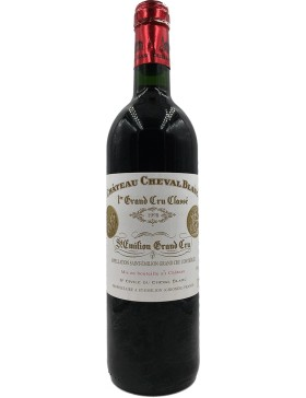 Château Cheval Blanc 1998