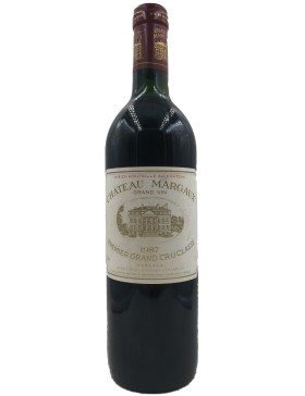 Château Margaux 1987