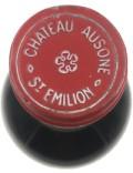 Château Ausone 1977