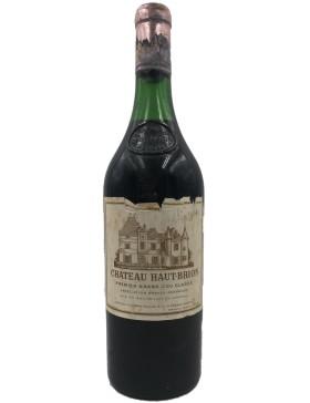 Château Haut-Brion 1968