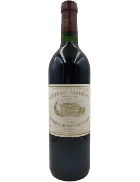 Château Margaux 1993