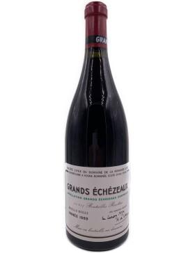 Grands-Echézeaux Grand Cru 1989 - Domaine de la Romanée-Conti