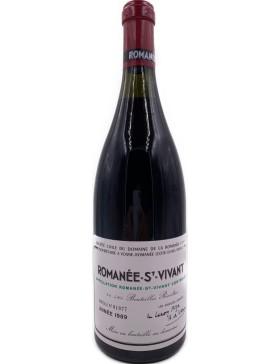 Romanée-Saint-Vivant Grand Cru 1989 - Domaine De La Romanée-Conti