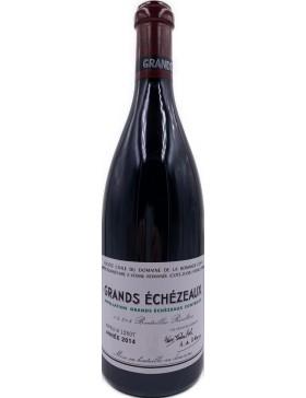Grands-Echézeaux Grand Cru 2014 - Domaine de la Romanée-Conti