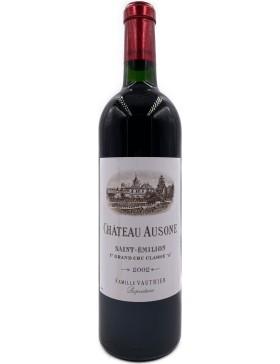 Château Ausone 2002